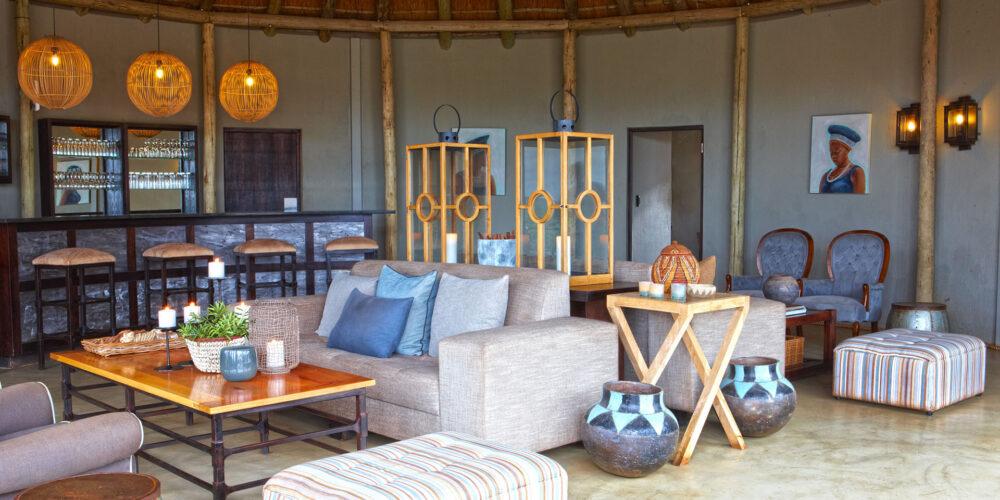 Tented Camps Kzn Luxury Tented Camp In Big 5 Game Reserve Thanda Safari