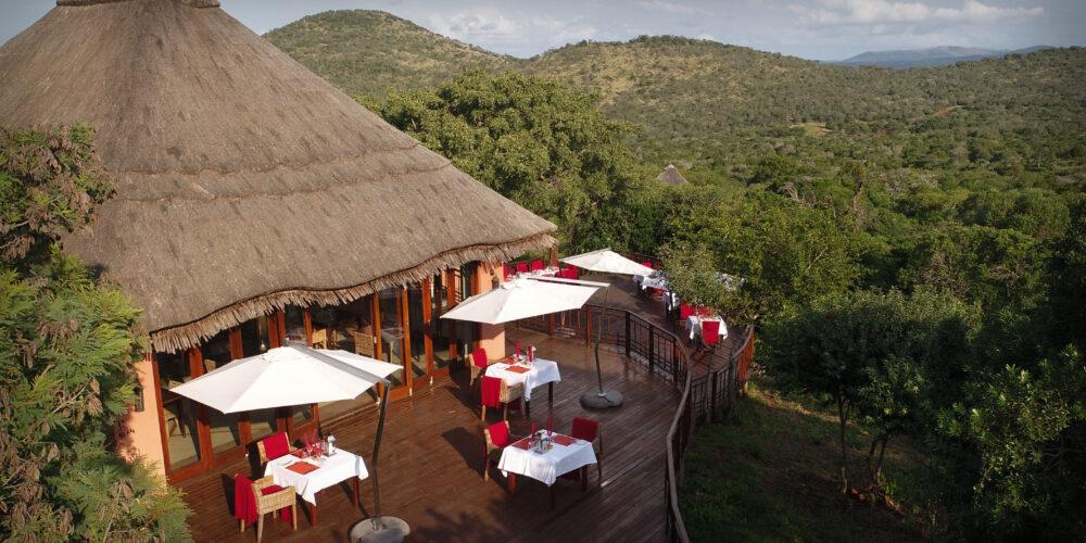 Thanda Safari Lodge Kzn Luxury Safari Lodge In Kzn